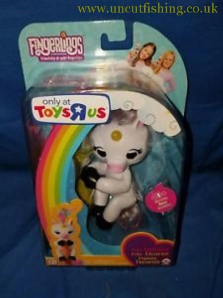 Fingerlings Unicorn Toys R Us Australia Uncutfishing Co Uk