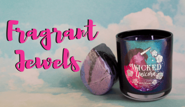 Fragrant Jewels  Wicked Unicorn » The Haunted Housewife