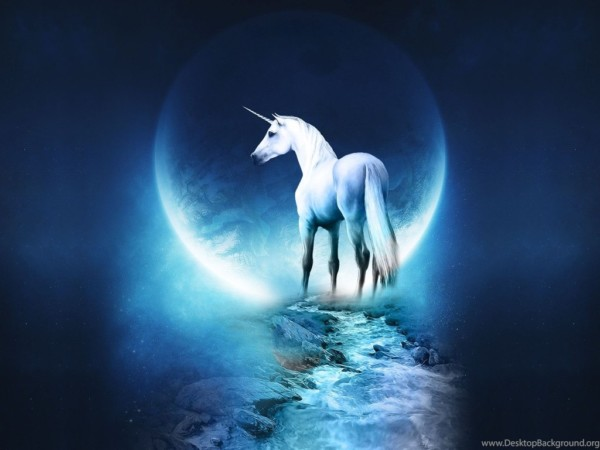 Free Unicorn Wallpapers Wallpapers Cave Desktop Background