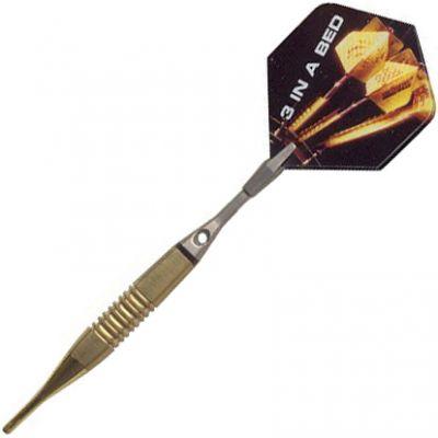 Golden Hero Soft Tip Darts