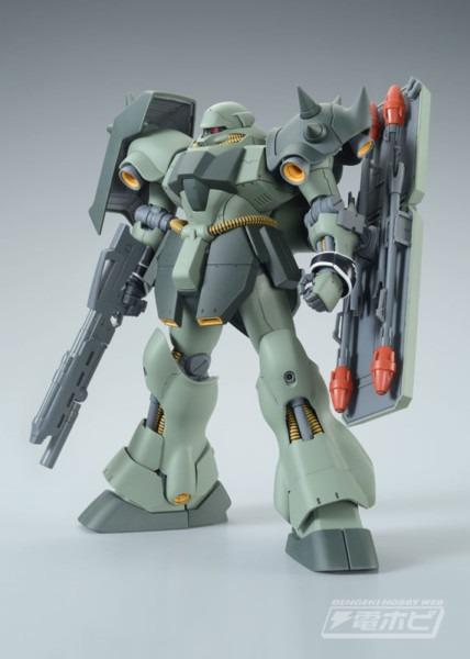 Gundam Guy  P
