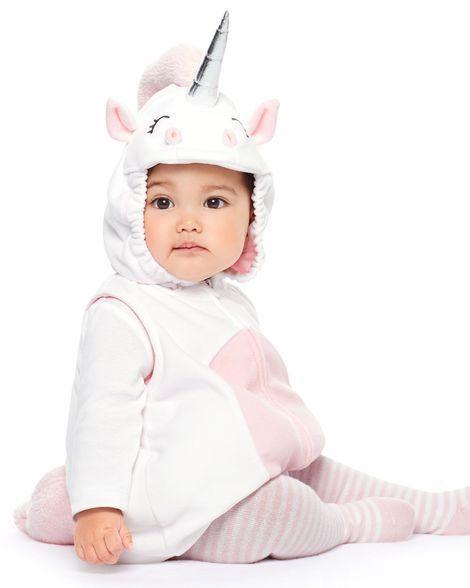 Halloween Costumes Kids  Carter S Baby Girls 3