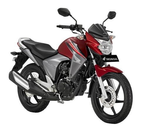 Honda Cb Unicorn Dazzler Vs Yamaha Fzs