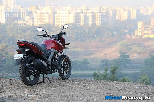 Honda Unicorn 160cc Review