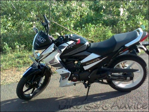 Honda Unicorn Dazzler Ownership Review By Prabhu