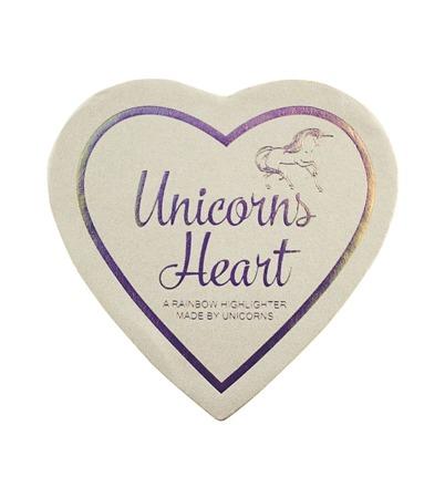 I Heart Revolution Unicorns Heart