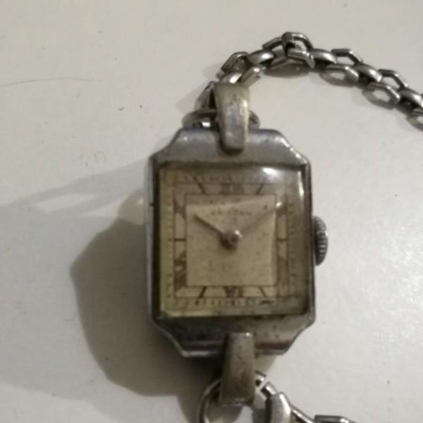Late 1930s Vintage Unicorn (rolex) Ladies Vintage Swiss Watch