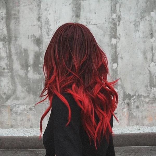 Lime Crime On Twitter   Fall Hair Goals! 🍂🙌❤ Unicorn Hair In