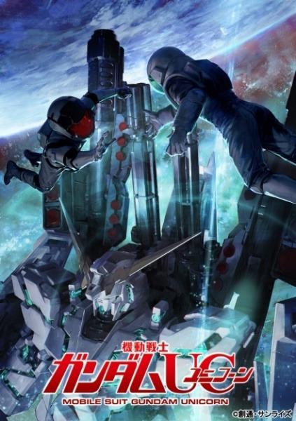Mobile Suit Gundam Unicorn  Episode Ex