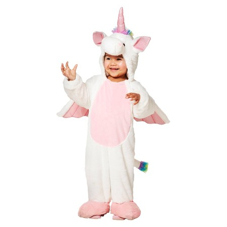 Mommy & Me Matching Unicorn Costumes