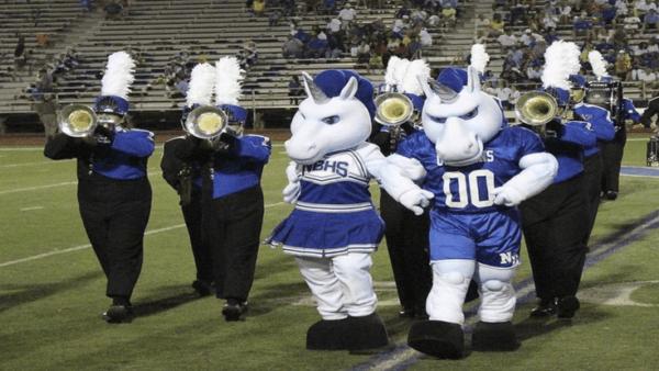 Most Unique High School Mascots  What You Said