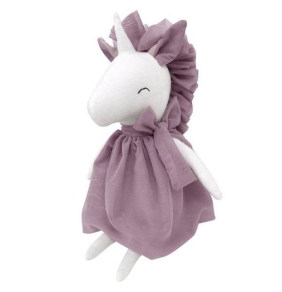 Ms  Unicorn Soft Toy