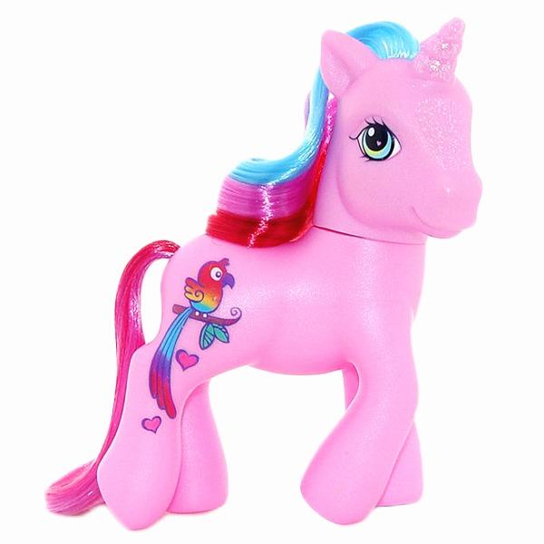 My Little Pony Sunrise Song Unicorn Ponies G3 Pony