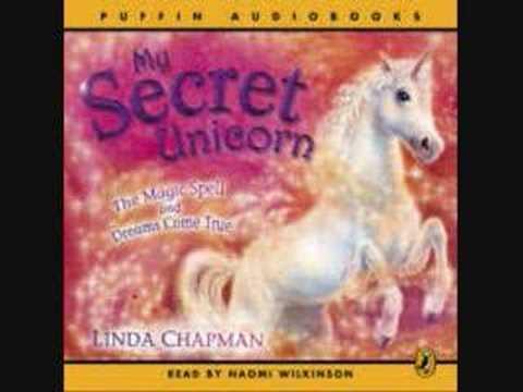 My Secret Unicorn The Magic Spell Part 1