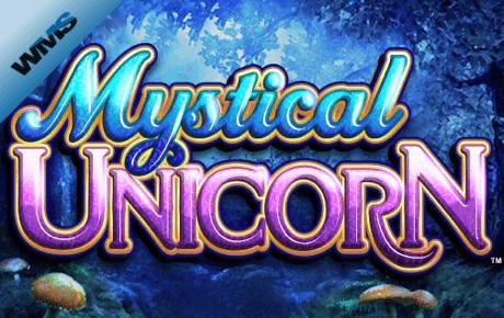 Mystical Unicorn Slot Machine ᗎ Play Online & Free