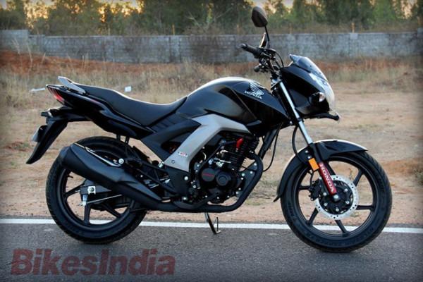 New Honda Cb Unicorn 160 Test Ride Review » Bikesmedia In