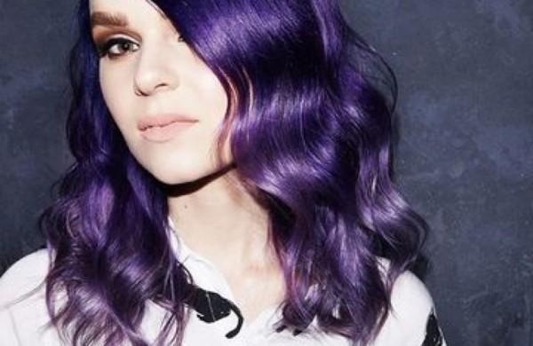 Now Trending  Rainbow Hair, Unicorn Hair