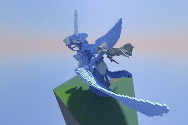 Pegasus Minecraft Project
