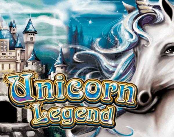 Play Unicorn Legend Online Slots