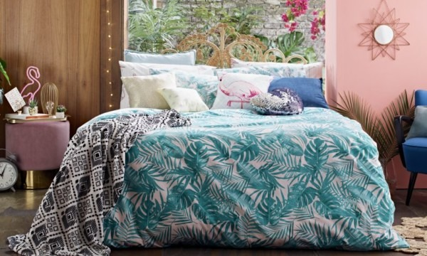 Primark Launches Kitsch Tropical Homeware Collection