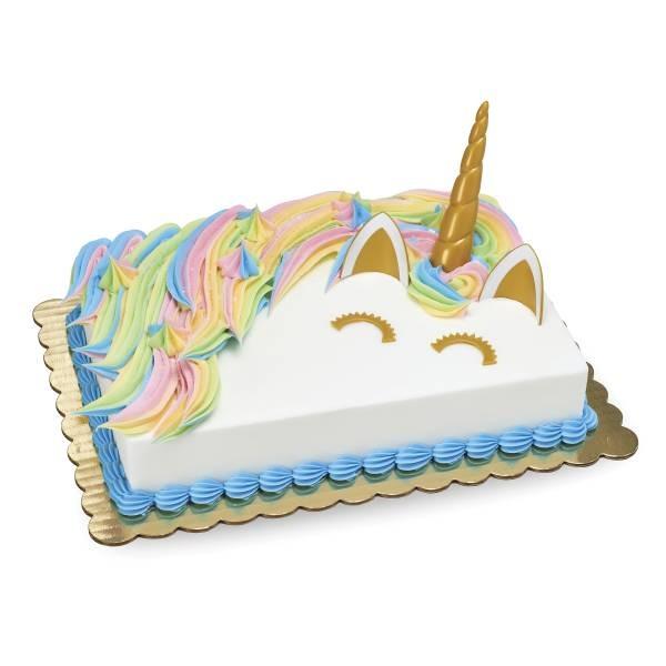 Publix Cakes Unicorn