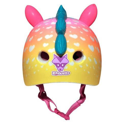 Unicorn Bike Helmet For Adults