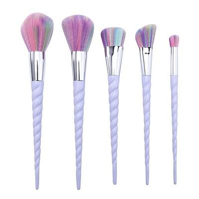 Revolution I Heart Makeup Unicorns Dream Brush Set Reviews (with
