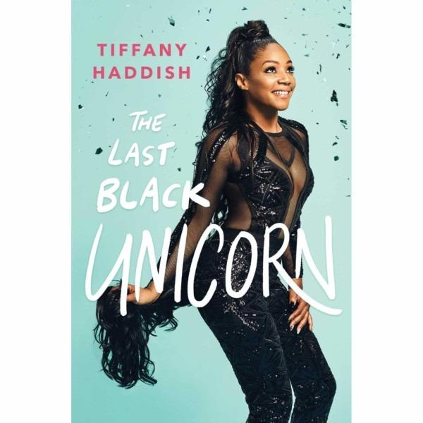 Roxane Gay's Review Of The Last Black Unicorn