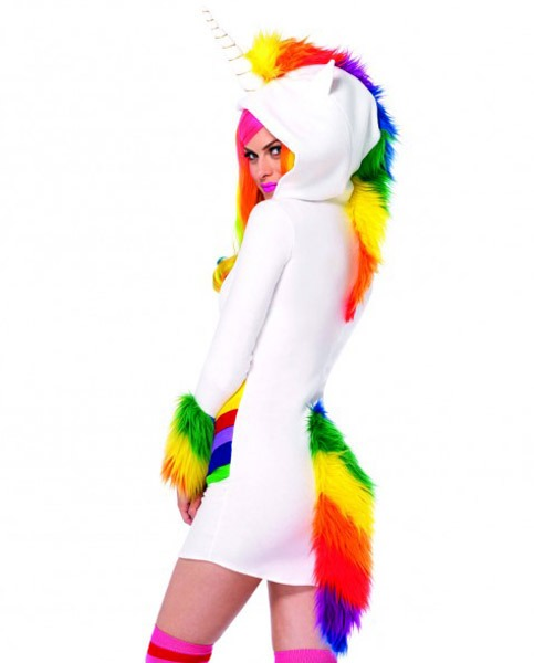 Sexy Unicorn Costume For Women