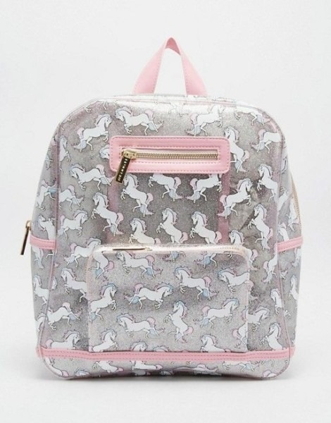 Skinnydip Unicorn Backpack In 2018