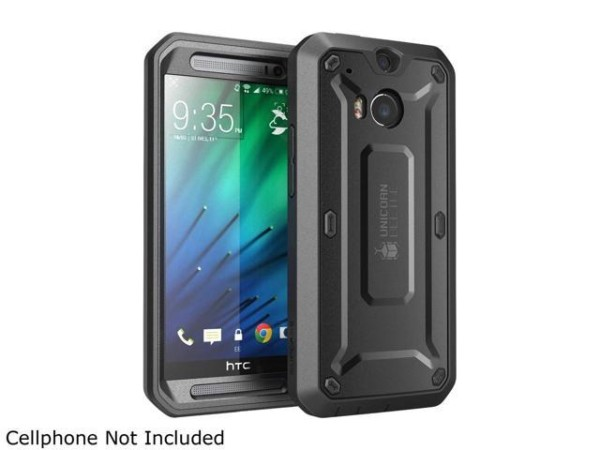 Supcase All New Htc One M8 Case