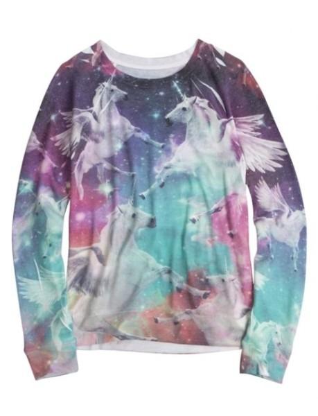 Super Soft Photoreal Sweatshirt