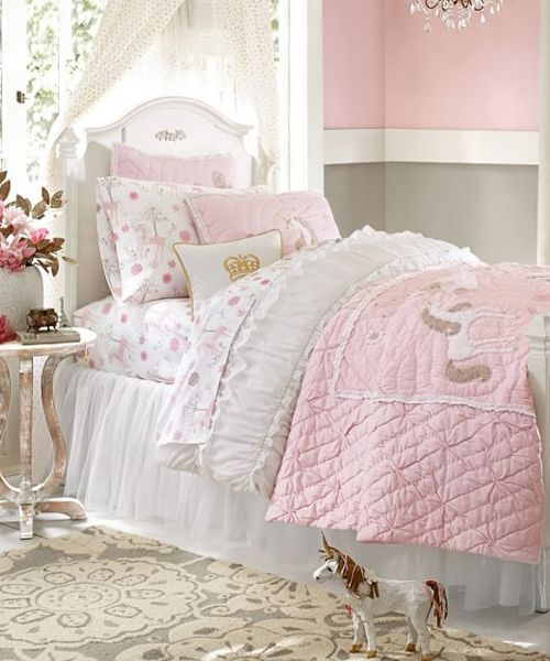 Teen Floral Bedding