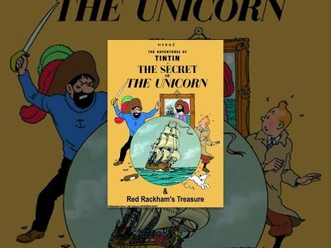 The Adventures Of Tintin   The Secret Of The Unicorn & Red