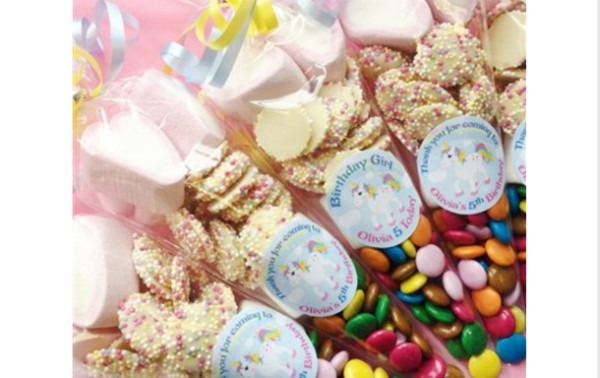 The Best Unicorn Party Supplies In The Uk