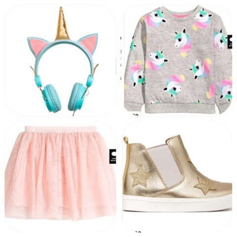 The Daily April N Ava  Fall Must Have Outfits For Preschool Girls