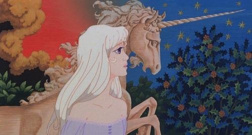 The Last Unicorn Images Unicorn Wallpaper And Background Photos