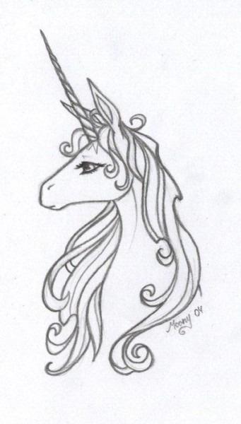 The Last Unicorn When No Generic Unicorn Will Do