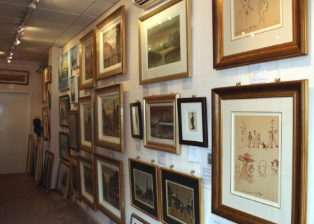 The Unicorn Gallery