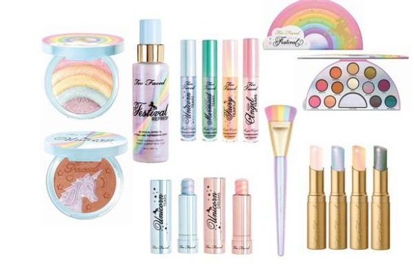 Too Faced Are Launching A Whole Make