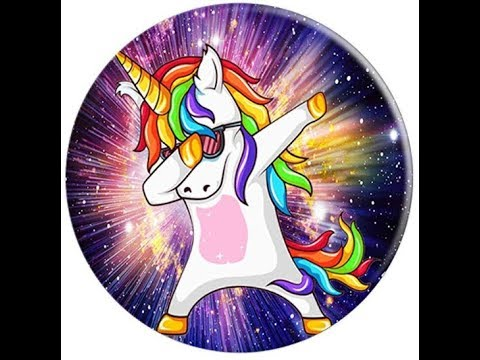 Top 5 Best Selling Unicorn Popsockets On Amazon 2018 October