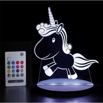 Tulio Dream Lights Unicorn Night Light