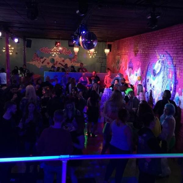 Unicorn Club In Tulsa, Ok