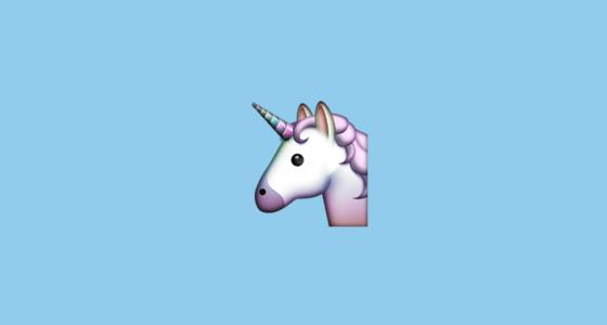 🦄 Unicorn Face Emoji On Apple Ios 9 1