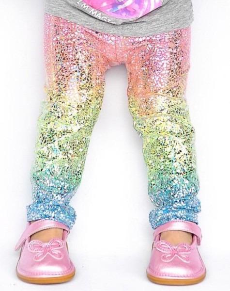 Unicorn Leggings Baby Girl Leggings Toddler Leggings Kids