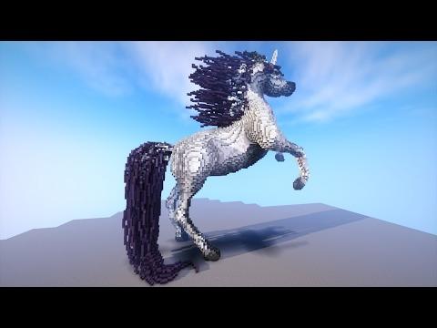 Unicorn Minecraft Project