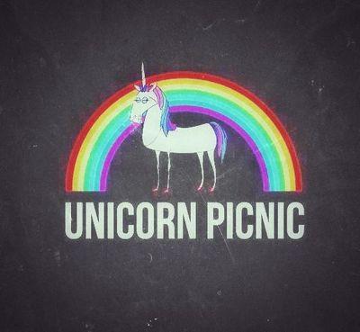 Unicorn Picnic On Twitter   Kickstarter Backersthe Stickers Are