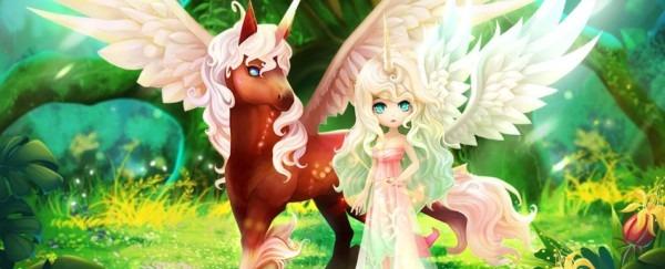 Unicorn Review – Fire   Water   Wind   Light   Dark