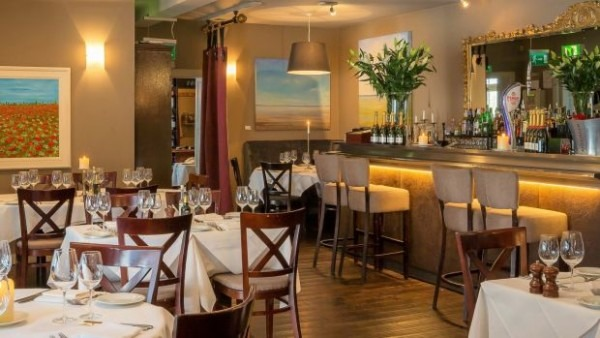 Unicorn Review  How Does A Liquid Legend Celtic Tiger Restaurant