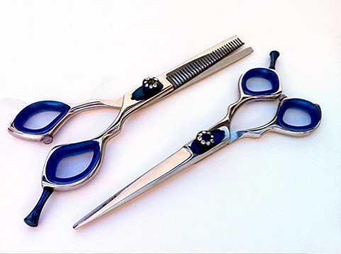 Unicorn Sharp 5 5″ Professional Shears Hair Cutting Scissors